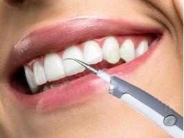 Уред за почистване на зъби