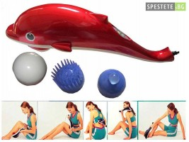 Инфраред масажор за тяло Dolphin Full Body Handheld