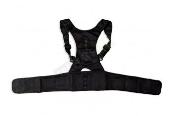 Коригиращ колан за цял гръб