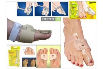 Протектор за палеца на крака Goodnight bunion