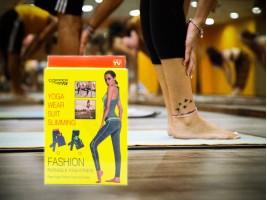 Спортен комплект за йога