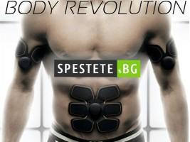 Електростимулатор за стягане на мускули