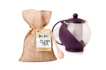 Плодов чай