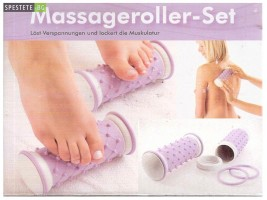 Универсален масажор за тяло