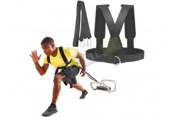 Жилетка за тежести за тренировка
