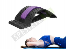 Уред за облекчаване на болки в гърба и кръста