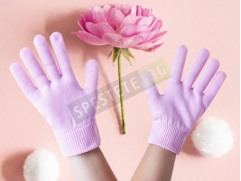 Хидратиращи гел ръкавици