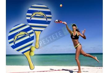 Комплект за плажен тенис