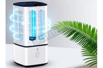 Дезинфекцираща ултравиолетова лампа