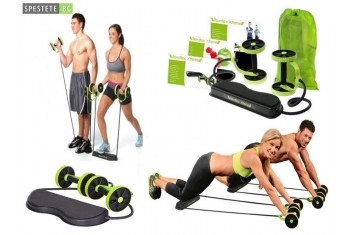 Уред за домашен фитнес Revoflex Xtreme