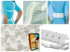 Колан за болки в гръбначния стълб и кръста