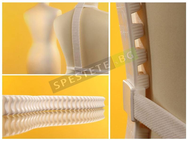 Колан за болки в гръбначния стълб и кръста от Spestete.bg